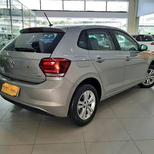 Volkswagen Polo Cl Ad Automatico Flex
