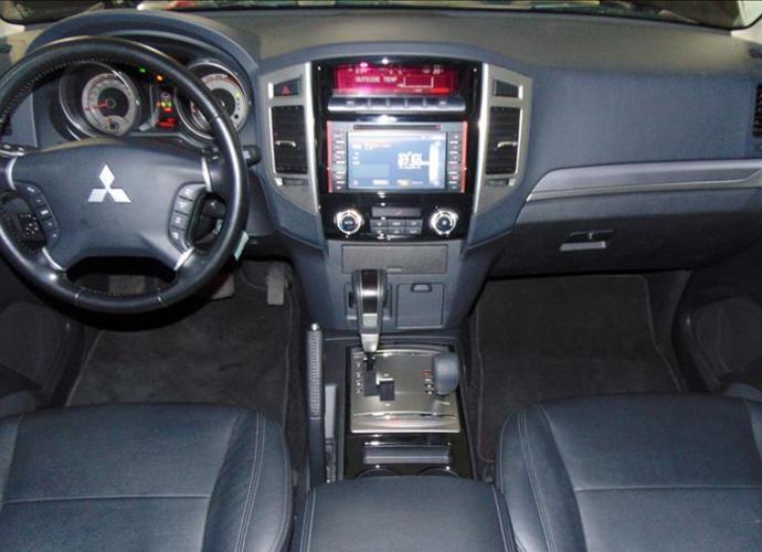 Used model comprar pajero full 3 8 hpe 4x4 v6 24v 306 5b6990c430