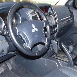 Mitsubishi PAJERO FULL 3.8 HPE 4X4 V6 24V