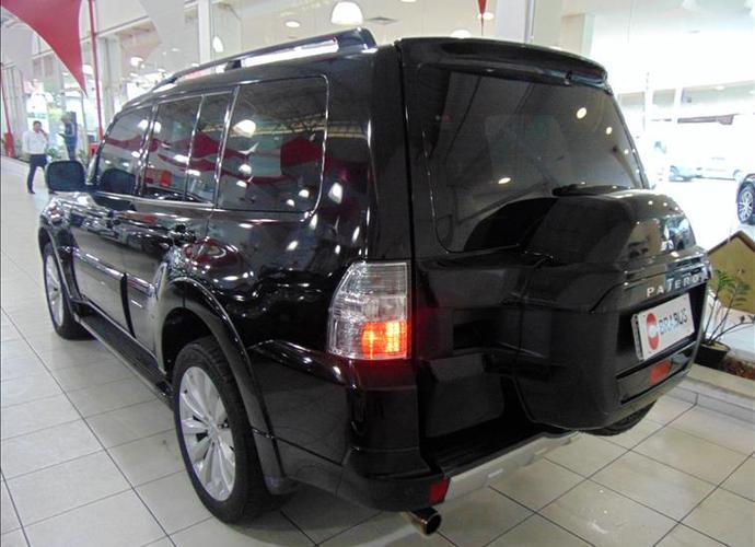 Used model comprar pajero full 3 8 hpe 4x4 v6 24v 306 1ca0861b6e