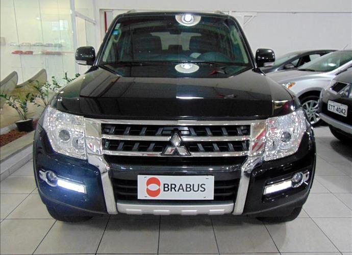 Used model comprar pajero full 3 8 hpe 4x4 v6 24v 306 fe83b79bd6