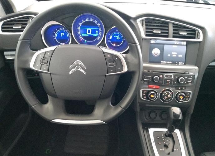 Used model comprar c4 lounge 1 6 exclusive 16v turbo flex 4p automatico 302 611b90ed86