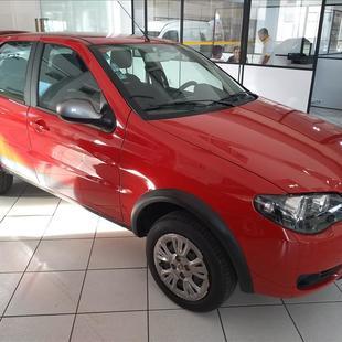 Fiat PALIO 1.0 MPI FIRE WAY 8V FLEX 4P MANUAL