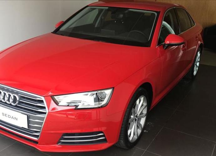 Used model comprar a4 2 0 tfsi ambiente s tronic 196 5b2c362ade