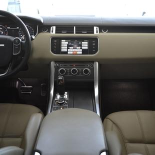 Land Rover RANGE ROVER SPORT 5.0 HSE DYNAMIC 4X4 V8 32V GASOLINA 4P AUTOMÁTICO