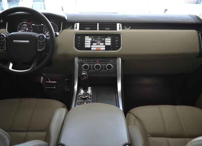 Used model comprar range rover sport 5 0 hse dynamic 4x4 v8 32v gasolina 4p automatico 224 3502536757