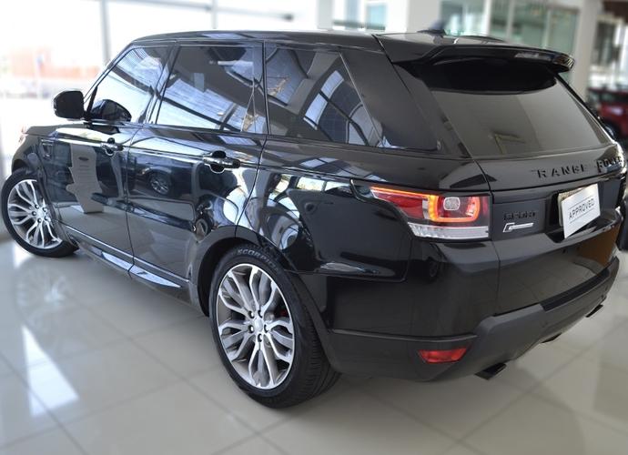Used model comprar range rover sport 5 0 hse dynamic 4x4 v8 32v gasolina 4p automatico 224 b53f85812b