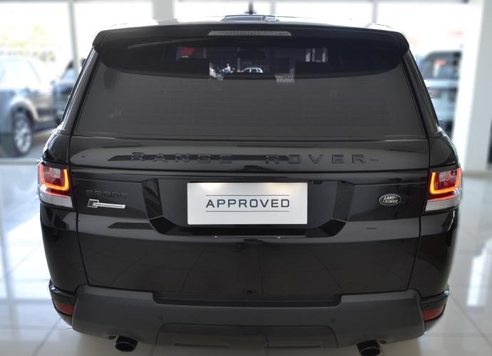 Used model comprar range rover sport 5 0 hse dynamic 4x4 v8 32v gasolina 4p automatico 224 42e5d96319
