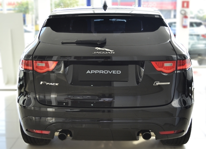 Used model comprar f pace 3 0 v6 supercharged s awd 4p automatico 224 c0912c6073