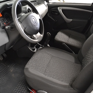 Renault DUSTER 1.6 OUTDOOR 4X2 16V FLEX 4P MANUAL