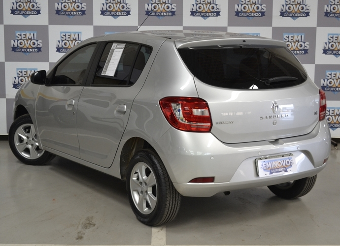 Used model comprar sandero 1 6 dynamique 8v flex 4p manual 302 67436ec991