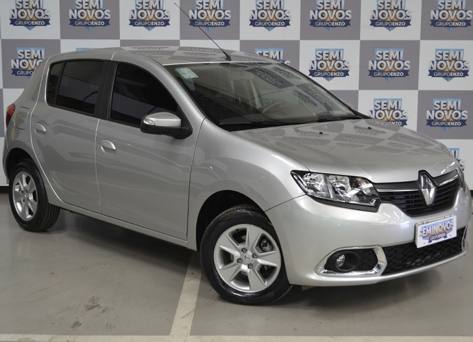 Used model comprar sandero 1 6 dynamique 8v flex 4p manual 302 c4e1d92d36