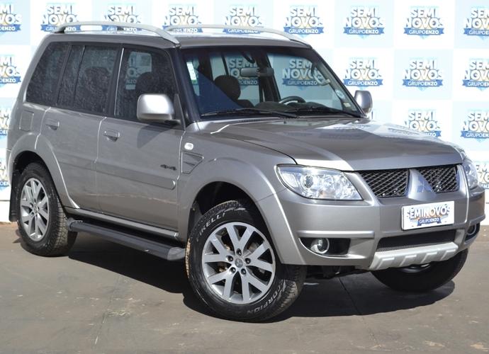 Used model comprar pajero tr4 2 0 4x4 16v 140cv flex 4p automatico 215 4f81e8f1fa