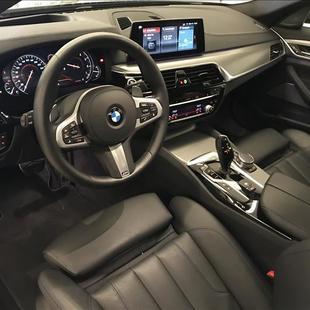 Thumb large comprar 540i 3 0 24v turbo m sport 2018 266 347ea6062d