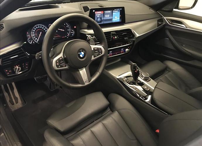 Used model comprar 540i 3 0 24v turbo m sport 2018 266 347ea6062d
