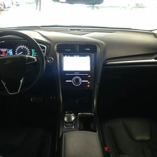 Ford Fusion  2.0 EcoBoost SEL