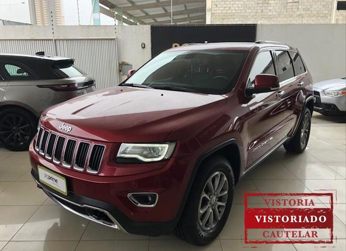 Used model comprar grand cherokee 3 6 limited 4x4 v6 24v 168 24aa507ddf