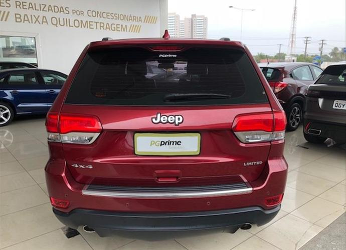 Used model comprar grand cherokee 3 6 limited 4x4 v6 24v 168 9bf6263965