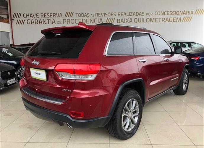 Used model comprar grand cherokee 3 6 limited 4x4 v6 24v 168 fd425ef136