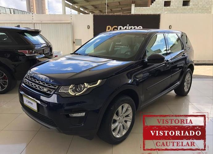 Used model comprar discovery sport 2 2 16v sd4 turbo se 168 eae1266d9f