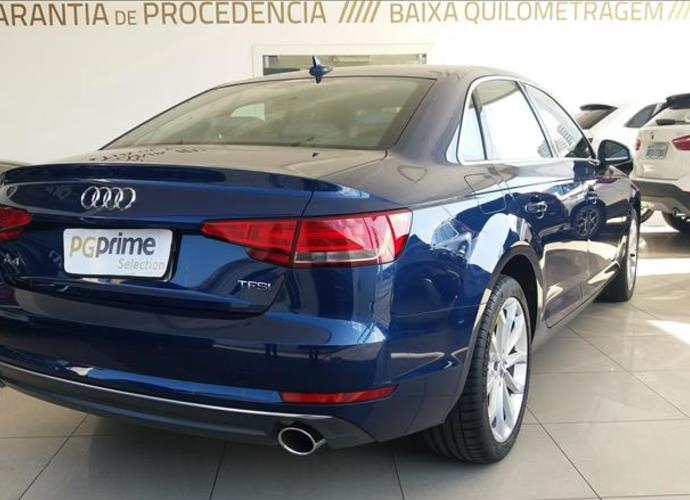Used model comprar a4 2 0 tfsi ambiente s tronic 168 7154faf84a