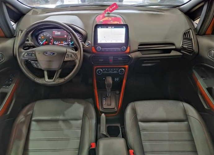 galeria ECOSPORT STORM 2.0 4WD 16V FLEX 5P AUT