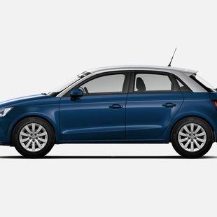 Audi Audi A1 Sportback