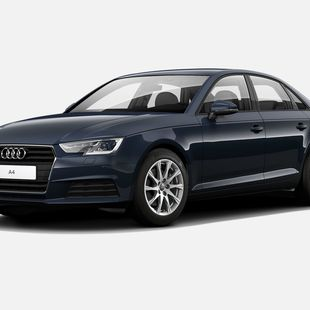 Audi Audi A4 Sedan