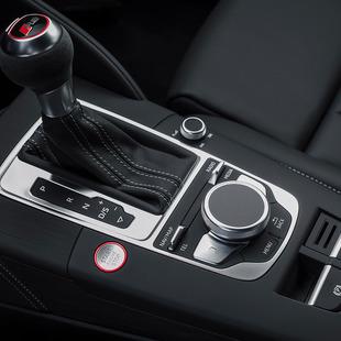 RS3 Sedan 2018