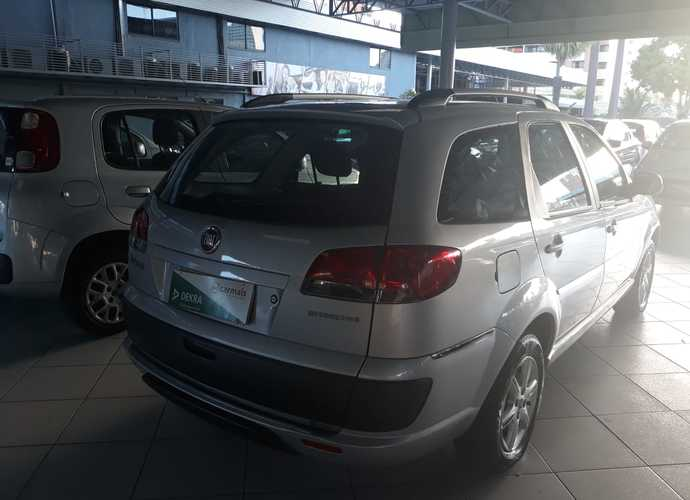 Used model comprar palio weekend attractive 1 4 330 b6be207c04