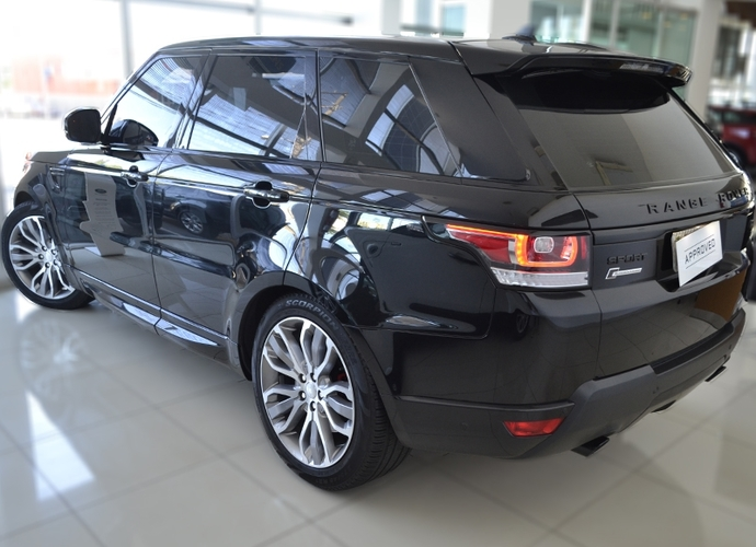 Used model comprar range rover sport 5 0 hse dynamic 4x4 v8 32v gasolina 4p automatico 224 0c5d085ad4