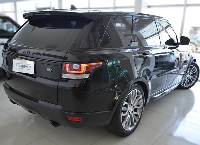 Used model comprar range rover sport 5 0 hse dynamic 4x4 v8 32v gasolina 4p automatico 224 a791bc1921