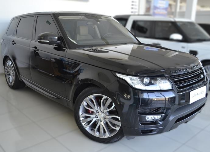 Used model comprar range rover sport 5 0 hse dynamic 4x4 v8 32v gasolina 4p automatico 224 b004bb2eed