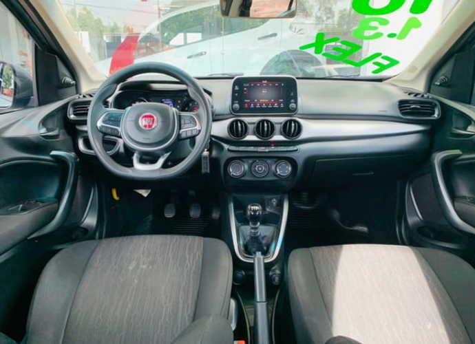 galeria ARGO DRIVE 1.3 GSE MT 05 PAS