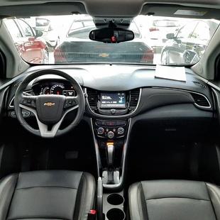 Chevrolet Tracker 1.4 16V Tb Flex Premier
