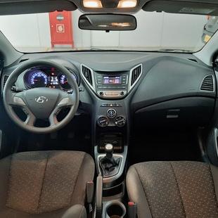 Hyundai Hb20 1.0 M Comfort Flex