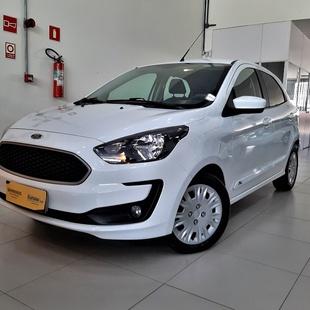 Ford Ka Se Plus Flex
