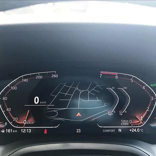 BMW 320I 2.0 16V Turbo Sport GP