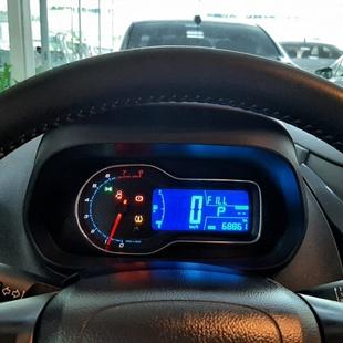 Chevrolet Cobalt Ltz 1.8 8V At Econoflex