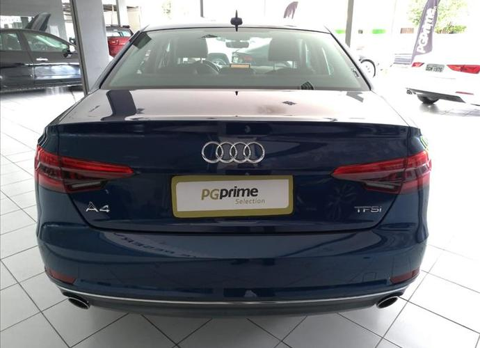 Used model comprar a4 2 0 tfsi launch edition s tronic 196 75184859ea