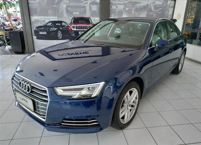 Used model comprar a4 2 0 tfsi launch edition s tronic 196 1128fa2765