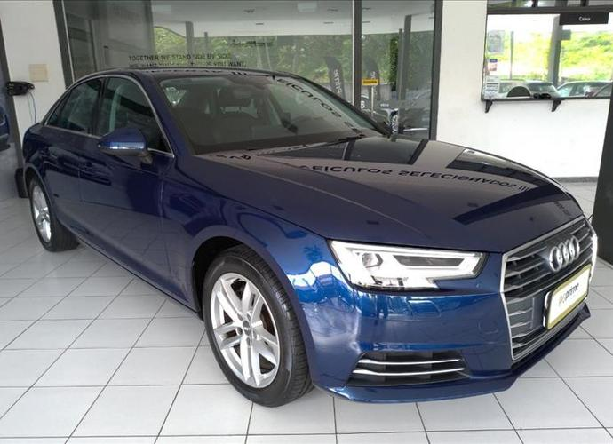 Used model comprar a4 2 0 tfsi launch edition s tronic 196 38efd0bb63