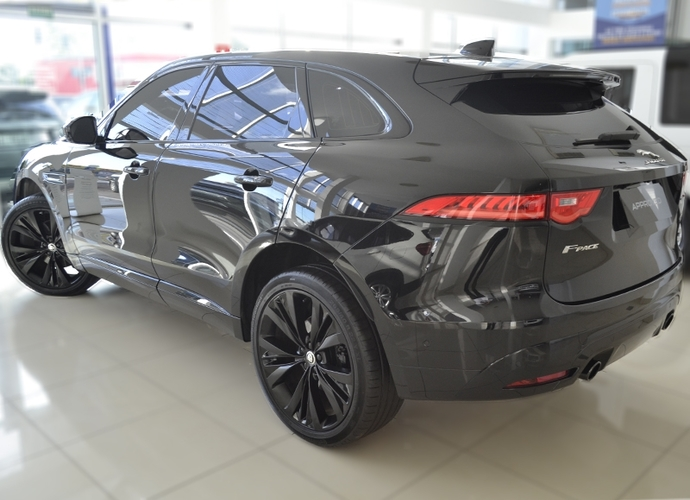 Used model comprar f pace 3 0 v6 supercharged s awd 4p automatico 224 3ce5478723