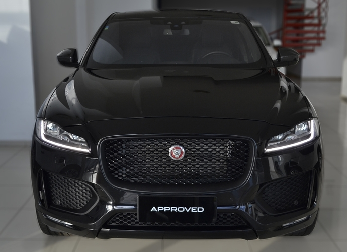 Used model comprar f pace 3 0 v6 supercharged s awd 4p automatico 224 3f074bada5