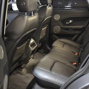 Land Rover RANGE ROVER EVOQUE 2.0 SE 4WD 16V GASOLINA 4P AUTOMÁTICO