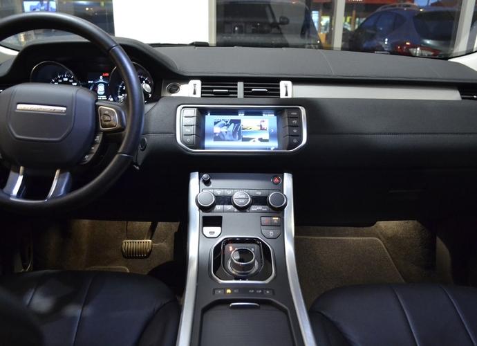 Used model comprar range rover evoque 2 0 se 4wd 16v gasolina 4p automatico 224 3000f7065e
