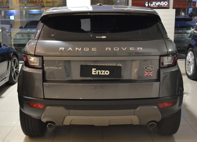 Used model comprar range rover evoque 2 0 se 4wd 16v gasolina 4p automatico 224 40b5e13c19
