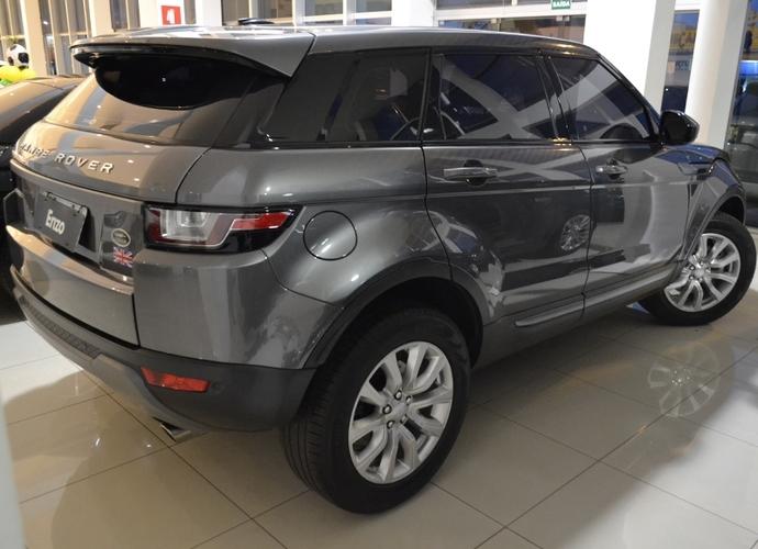 Used model comprar range rover evoque 2 0 se 4wd 16v gasolina 4p automatico 224 a7c72a8f26