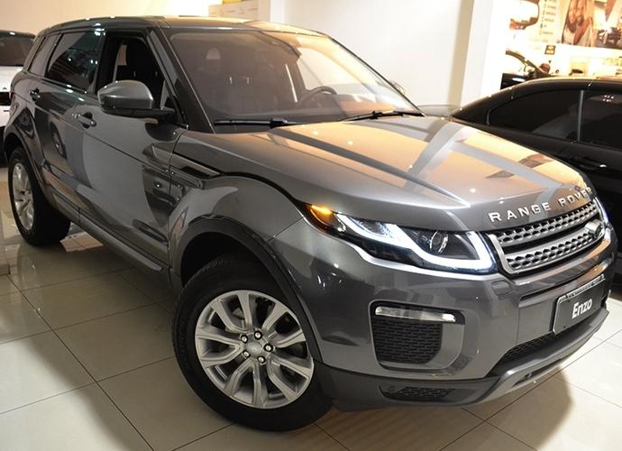 Used model comprar range rover evoque 2 0 se 4wd 16v gasolina 4p automatico 224 7fde97050c