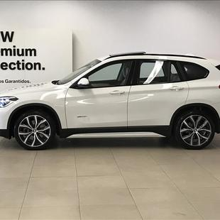 Thumb large comprar x1 2 0 16v turbo activeflex xdrive25i sport 2018 266 87ed2871c0